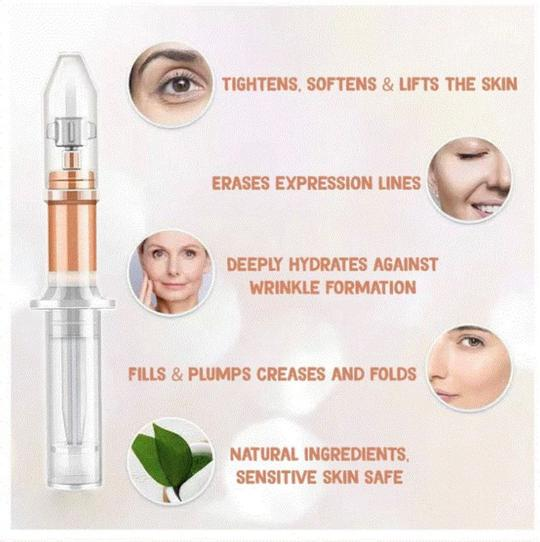 Eye Magic Boost Serum