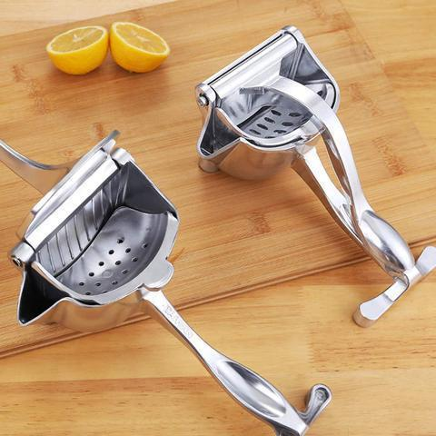 Stainless Steel Fruit Juicer
