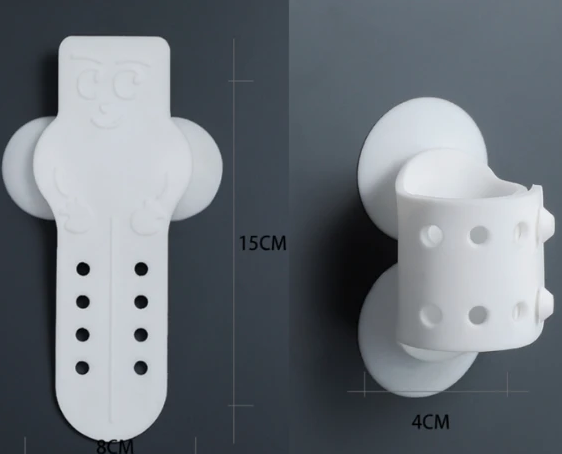 Superior Quality Shower Holder Silicone