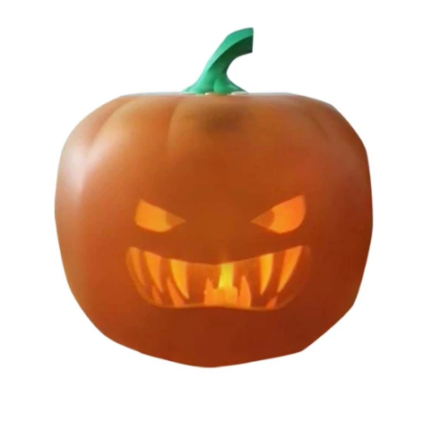 HALLOWEEN Pumpkin Projector & Speaker