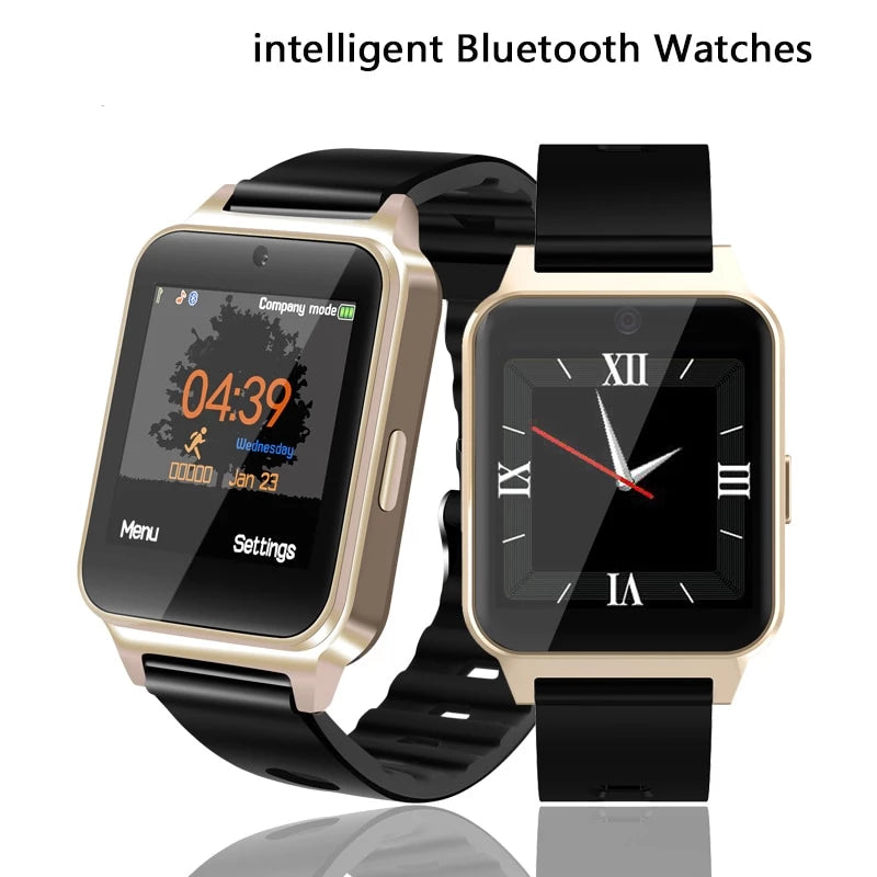LED Smart Watch Men & Women 2019