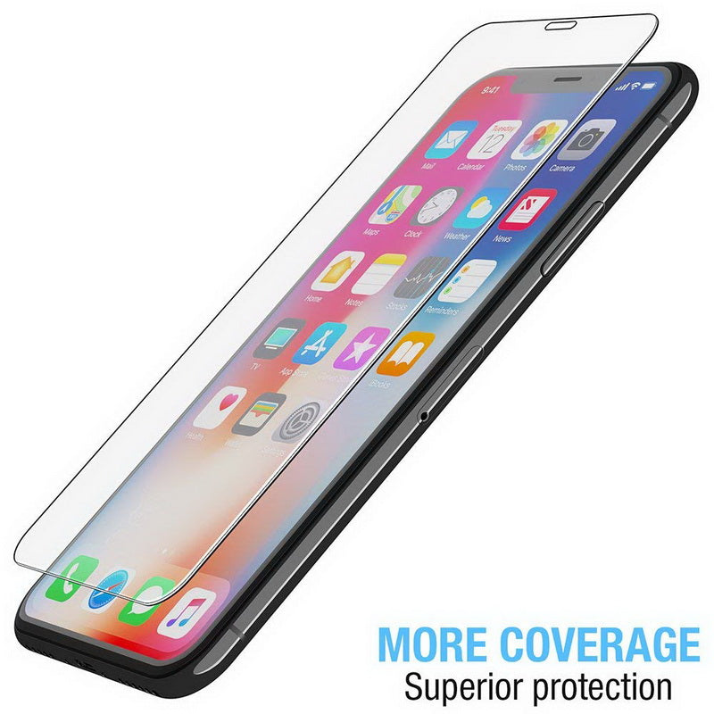 10Pcs Tempered Glass Protector For iPhone X XS MAX XR 4 4s 5 5s SE 5c Screen Protective Film For iPhone 6 6s 7 8 Plus X 11