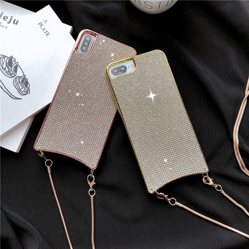 Luxury Phone case for Iphone