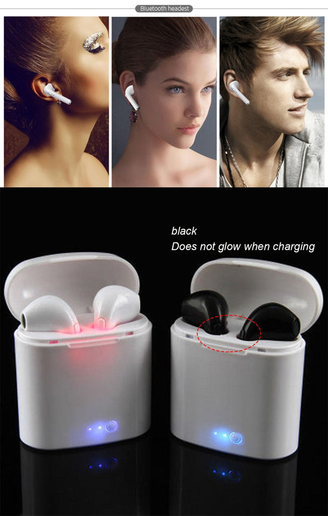 New Sports 5.0 Bluetooth Wireless Headphones