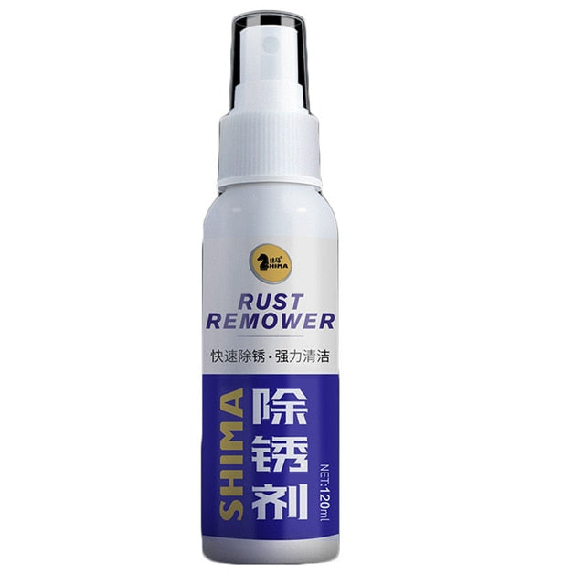 Quick Rust Remover Cleaning Spray