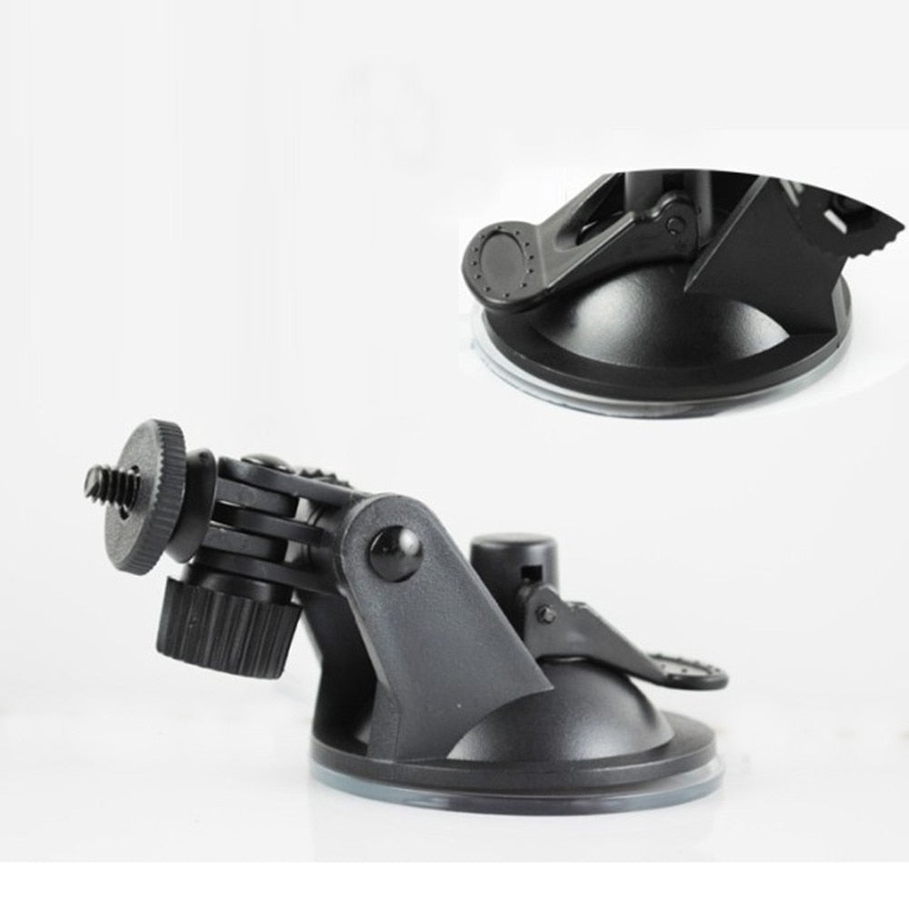 Mini Suction Cup Mount Holder