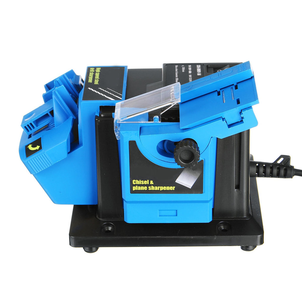 All in one Electric Sharpener Knife, Drill, Scissor And all Grinding tools