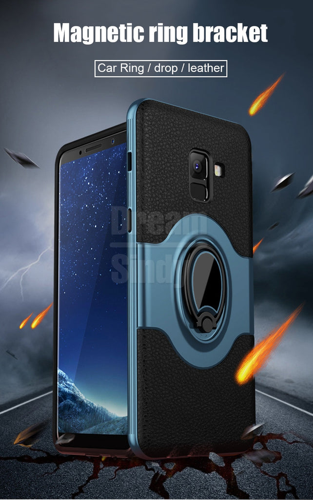 New Samsung Galaxy S10 S10Plus S10e S9 S9Plus S8 S8Plus Note 9 Note 8 Shockproof Phone Case Cover