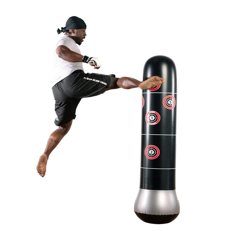 Punching Tower Bag