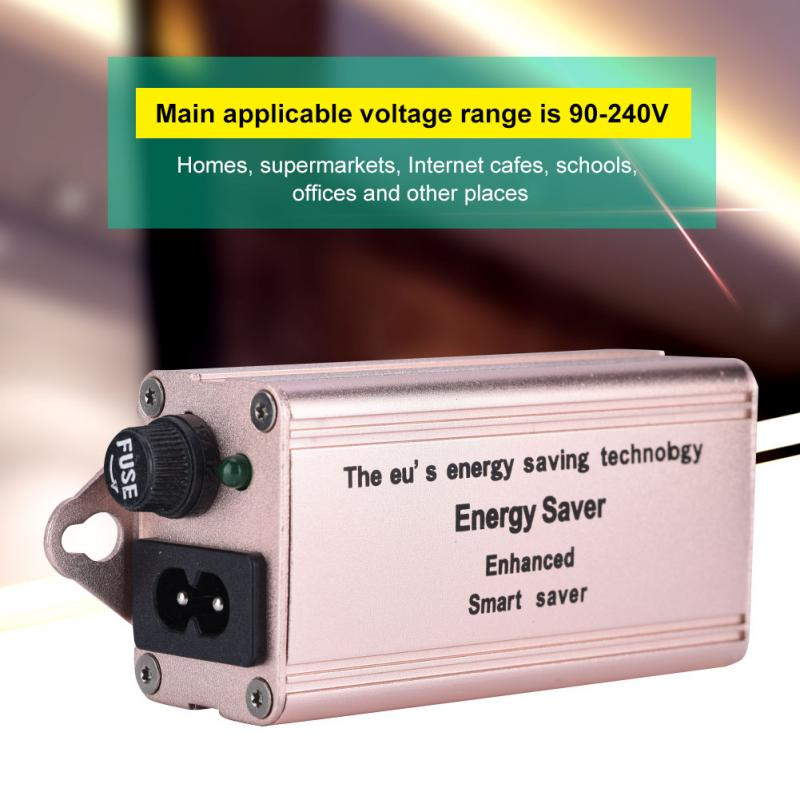 Smart Energy Power Saver