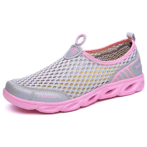 Light Weight Mesh Sneakers