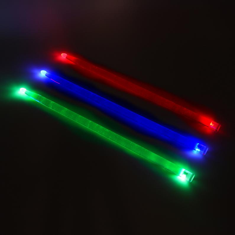 Luminous Jazz Drumsticks