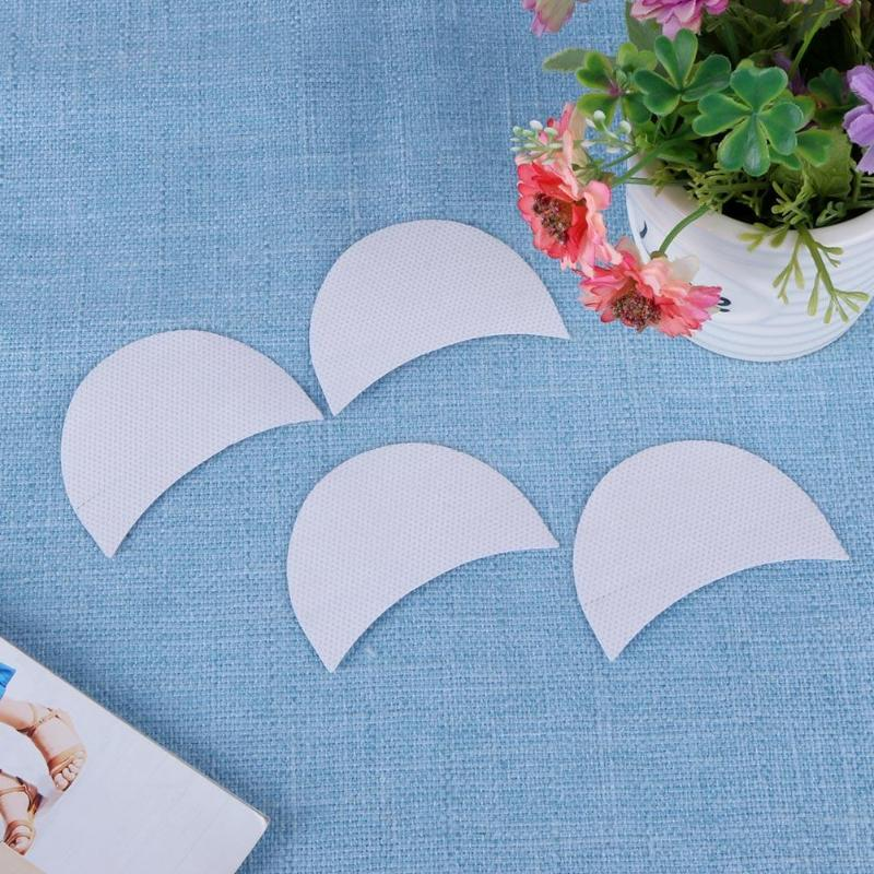 Perfect Eye Shadow Eyelash Isolation Stickers Make up Shield