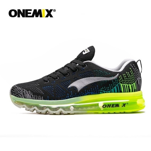 Mens Air Cushion Fashion Sports Sneakers