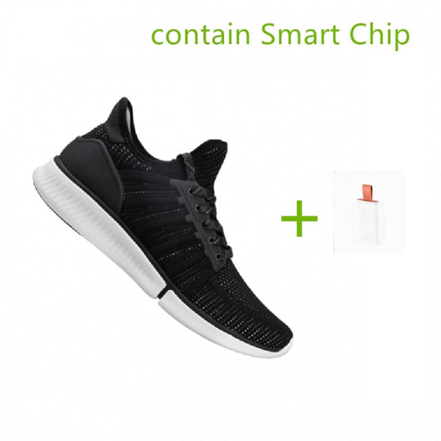 Lithe Breathable Air Mesh Mi smart APP sneakers