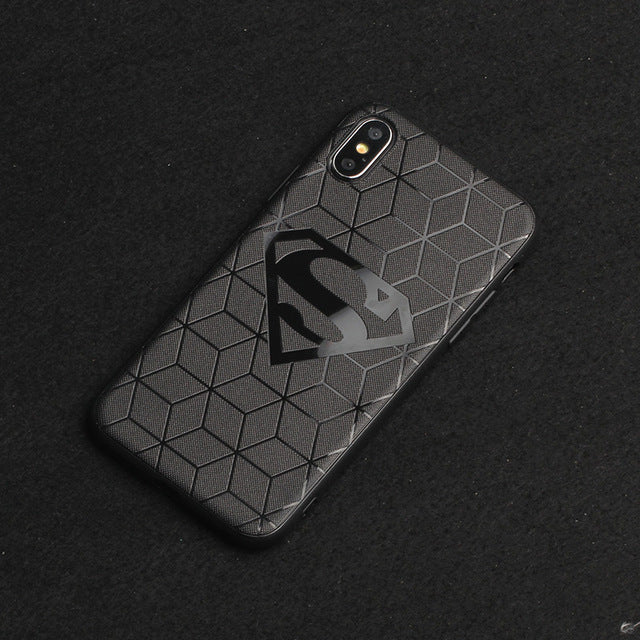 New Marvel Avengers iphone cases