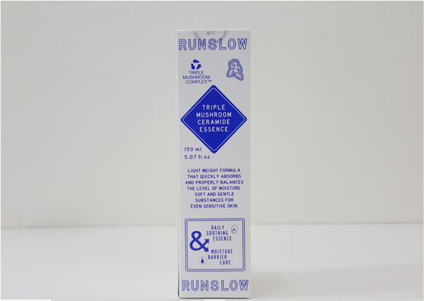 [WATER ESSENCE] RUNSLOW - TRIPLE MUSHROOM CERAMIDE ESSENCE