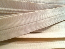Wholesale Light Beige Invisible Zippers Color 891- Choose Length -