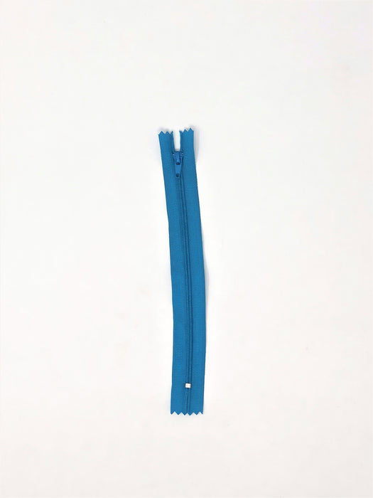 Nylon Zippers 5 Inches Coil #3 Closed Bottom - ZipUpZipper