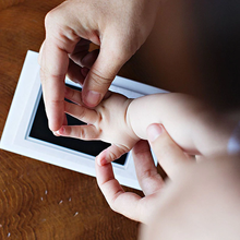 Load image into Gallery viewer, Inkless Baby Handprint and Footprint Memory Kit - Smart Gadget Hub