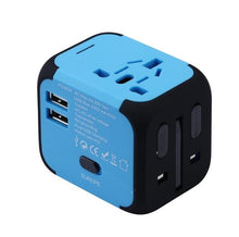 Load image into Gallery viewer, Universal Travel Adapter - Smart Gadget Hub