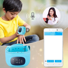 Load image into Gallery viewer, Smart Watch for Children - Safety First! - Smart Gadget Hub