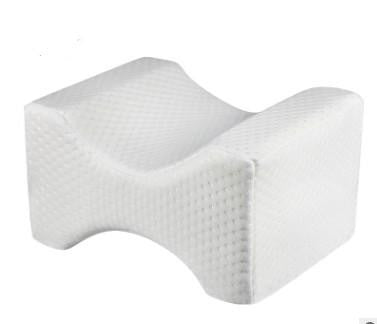 Orthopedic Memory Foam Pillow Support for Knee and Leg - Smart Gadget Hub