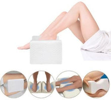 Load image into Gallery viewer, Orthopedic Memory Foam Pillow Support for Knee and Leg - Smart Gadget Hub