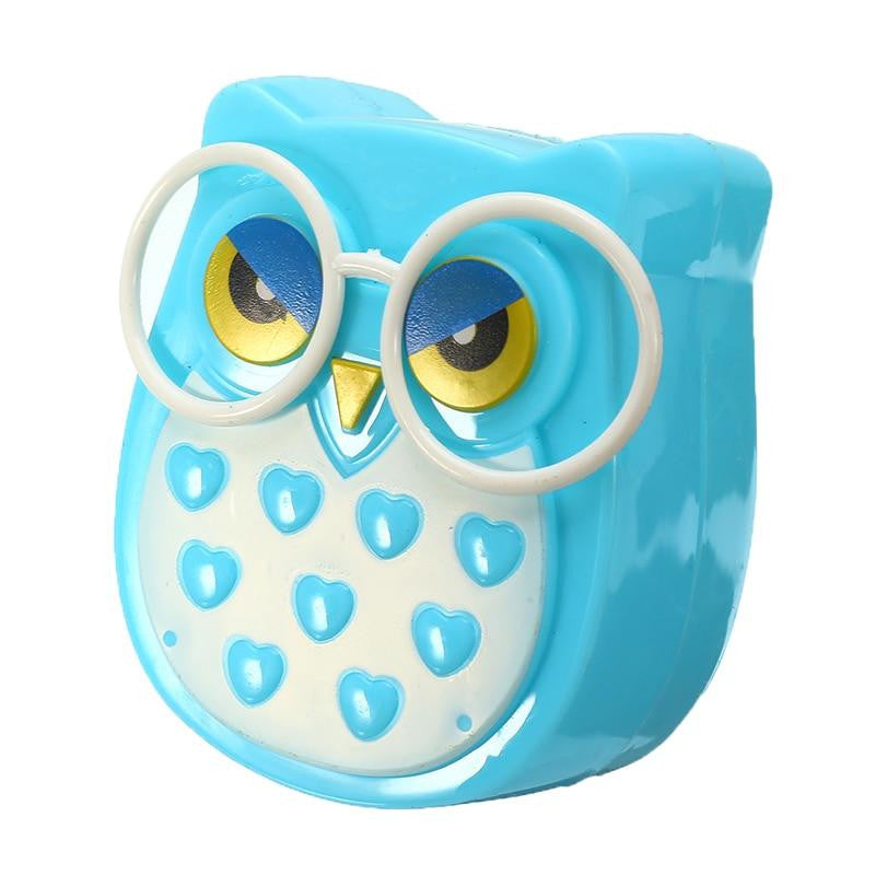 Night Owl Energy-Saving Nightlight - Smart Gadget Hub