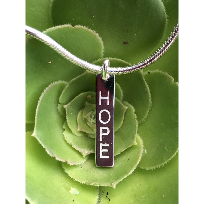 N0235 - Hope Necklace