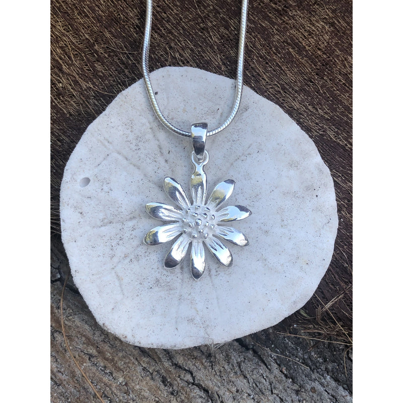 N0260 - Flower Power Necklace