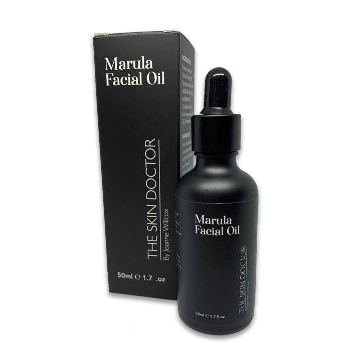 MARULA OIL FACIAL SERUM