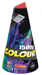 Colour Fountain 1500g