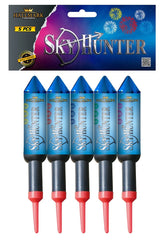 Sky Hunter Rocket Pack
