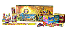 Bonfire Party Selection Box