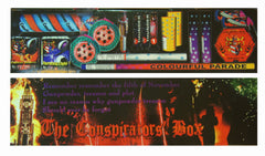 The Conspirators Selection Box