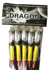 Dragon Rocket Pack