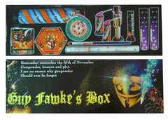 Guy Fawkes Selection Box