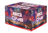 Big One 2 x 50 Shot Linked 30mm