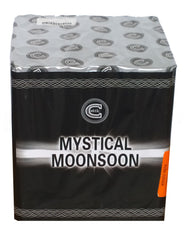 Mystical Monsoon