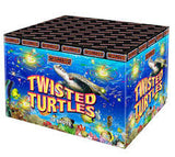 Twisted Turtles