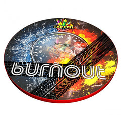 Burnout Wheel