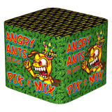 Angry Ants