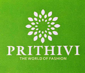 PRITHIVI - THE WORLD OF FASHION