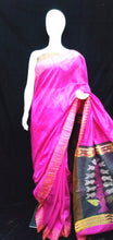 Load image into Gallery viewer, Silk Khase Base Pink Brown Palla