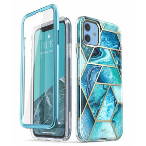 Coque intégrale Iphone 11 i-Blason Cosmo-YOUTHMOOD