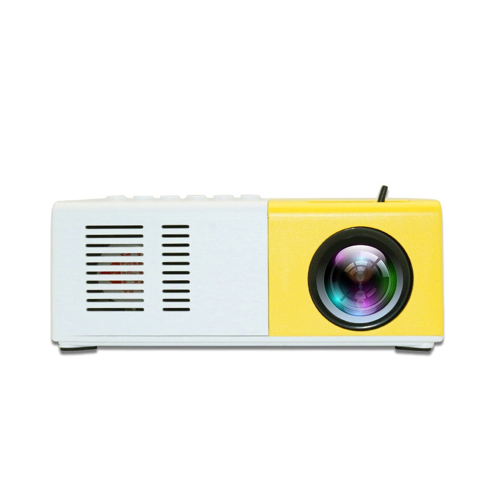 Mini Projecteur Ultra Projectors LED 1080P HD Home cinema-YOUTHMOOD