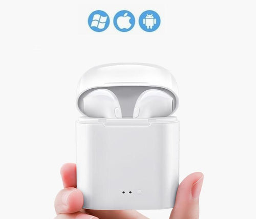 Earpods Écouteur sans fil style Airpods-YOUTHMOOD