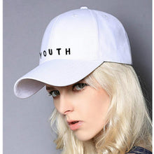 Charger l'image dans la galerie, Casquette Unisex Youth-YOUTHMOOD