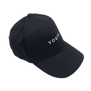Casquette Unisex Youth-YOUTHMOOD